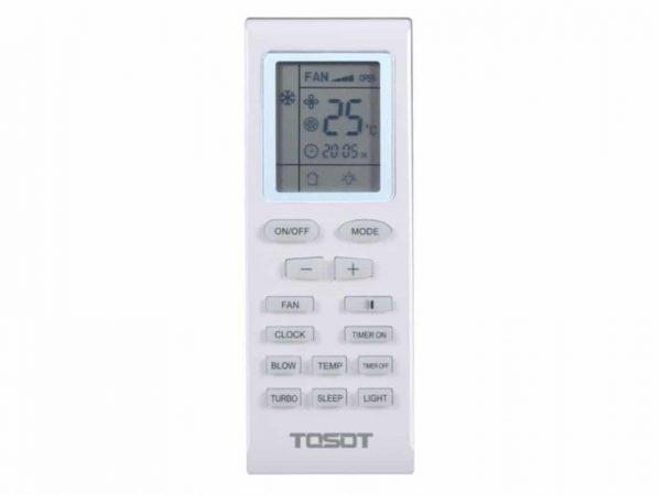 Tosot CTS-12R-SET 3,5 kW Cassette Inverter