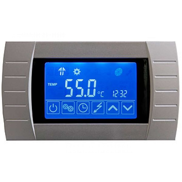Warmte pomp boiler maxicool PASWH008-300LD NU MET €650 SUBSIDIE!