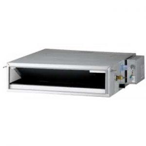 LG-CB12L-SET 3,4 kW statische kanaal binnen unit