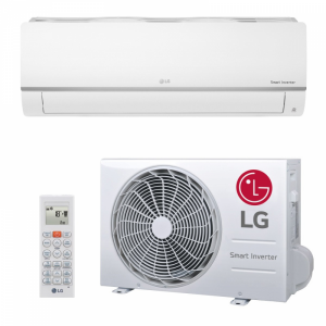LG-PC24SQ-SET 6.6 kW Standaard Plus 220 M3 Met Wifi