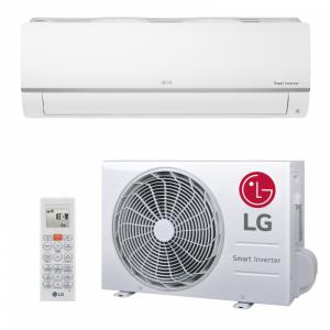 LG-PC09SQ-SET 2.5kW Standaard Plus 90M3 Met Wifi