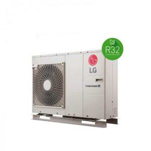 LG-ThermaV Monoblock HM051-U43 5,0 KW 230 VOLT