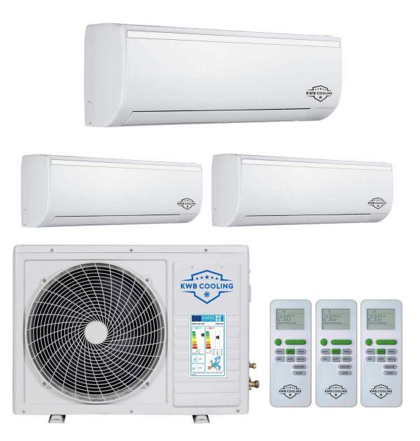KWB Cooling-090912 R32 inverter set tripple WIFI mogelijk